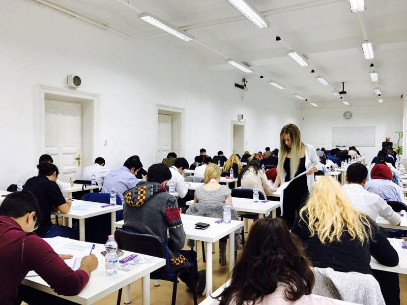 کالج بین المللی اویسینا بوداپست