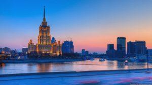 دانشگاه سچینوا مسکو روسیه