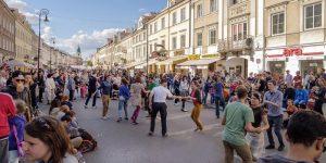 گردشگری لهستان