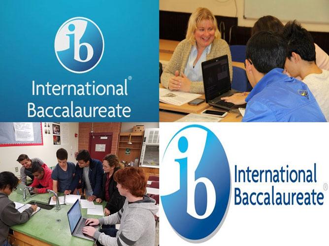 اخذ دیپلم IB اروپا