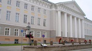 دانشگاه تارتو استونی