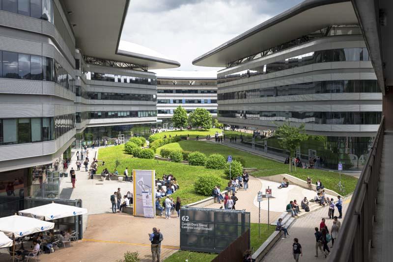 بهترین دانشگاه های پزشکی ایتالیا