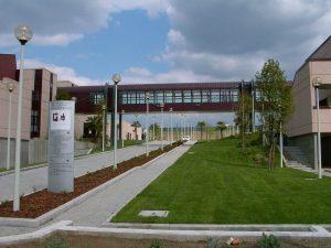دانشگاه تورورگاتا ایتالیا