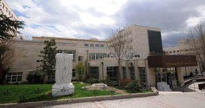 دانشگاه حاجت تپه ترکیه