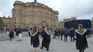 دانشگاه ادینبورگ انگلستان