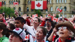 مذهب در کانادا