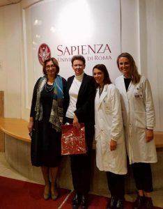 تحصیل پزشکی در دانشگاه ساپینزا رم