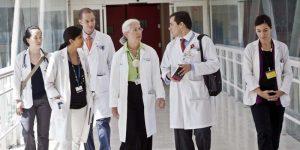 رشته پزشکی دانشگاه ساپینزا
