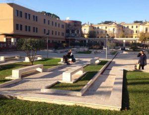 پزشکی دانشگاه ساپینزا رم