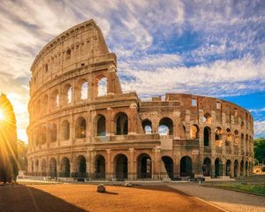 دانشگاه ساپینزا رم ایتالیا