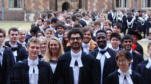 تحصیل پزشکی در کمبریج انگلستان