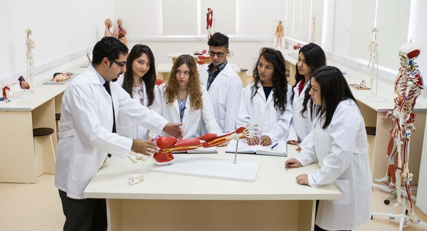 رشته پزشکی دانشگاه آنکارا