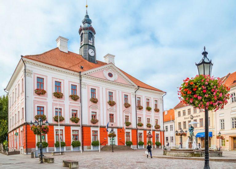 پزشکی در استونی