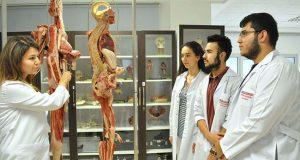 پزشکی دانشگاه انکارا