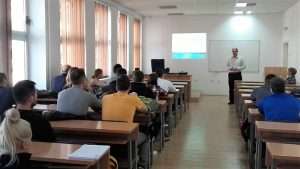 تحصیل پزشکی در دانشگاه نووی ساد صربستان
