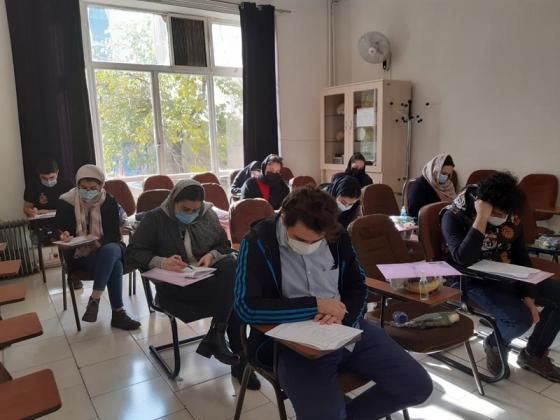 کالج پزشکی در ایران