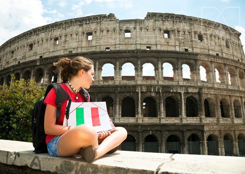 آیمت ایتالیا