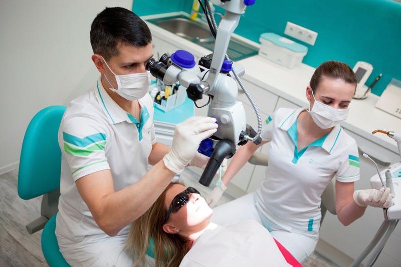 تحصیل دندانپزشکی در جمهوری چک