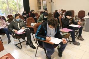 دوره آزمون آیمت در ایران