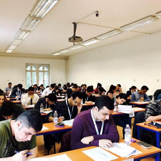 کالج پزشکی در اروپا