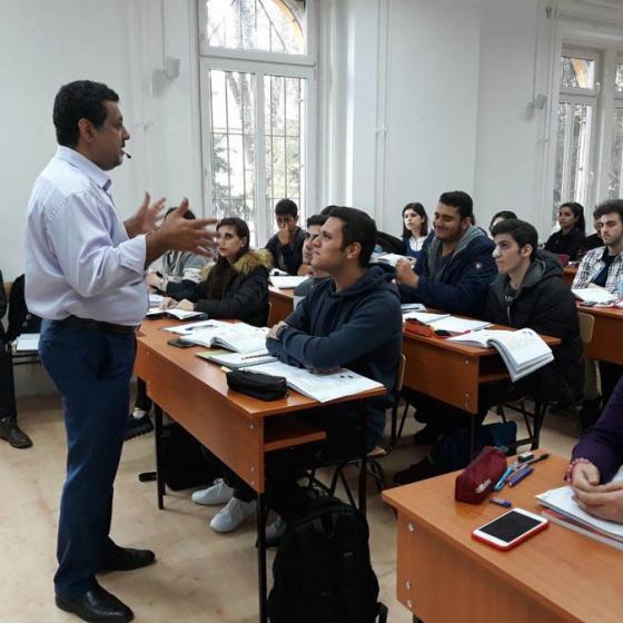 کالج پزشکی ایرانی در اروپا