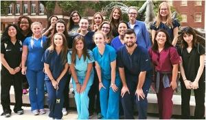 دندانپزشکی دانشگاه سیه نا