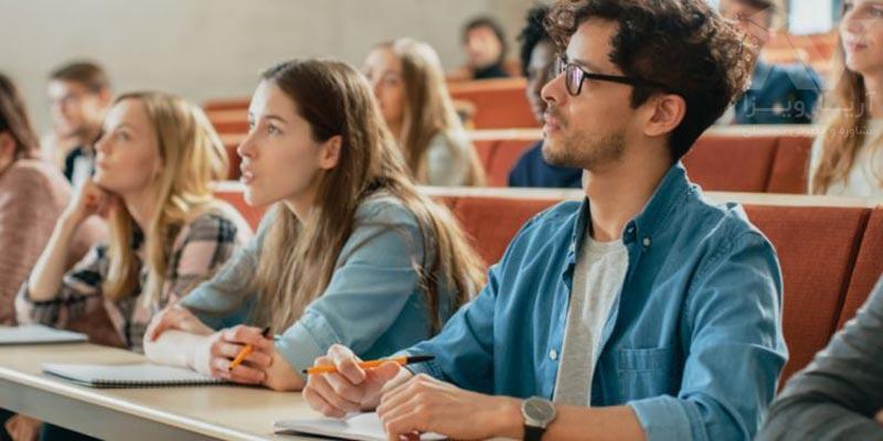 تحصیل رایگان در خارج از کشور