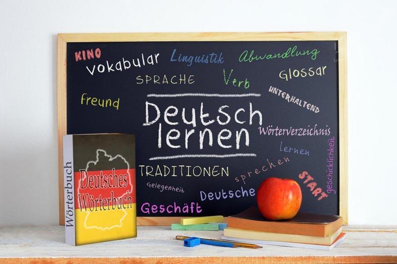 دوره زبان آلمانی