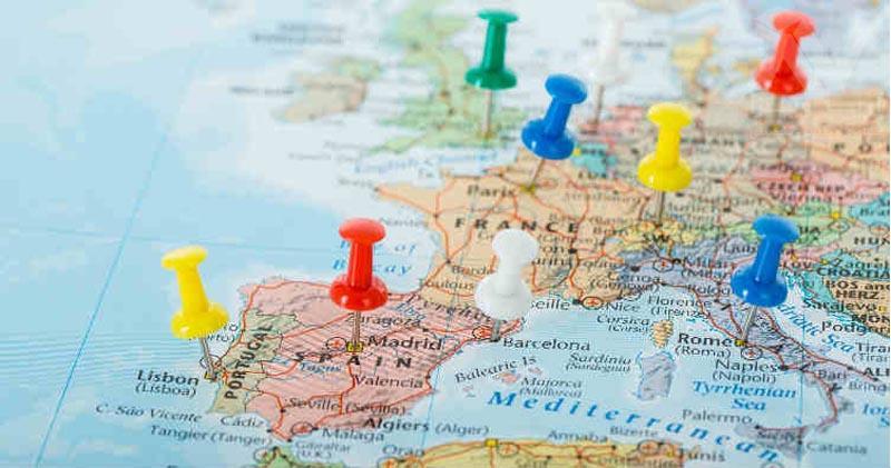 مهاجرت تحصیلی به اروپا