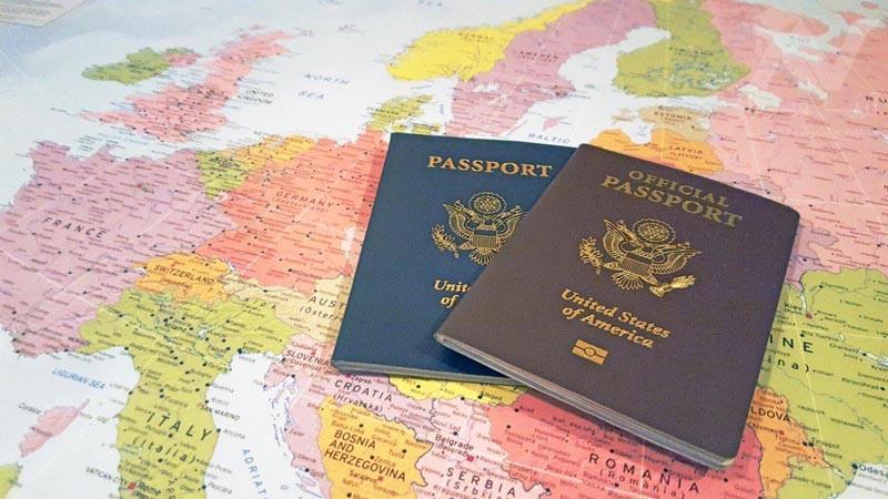 ویزای تحصیلی در اروپا