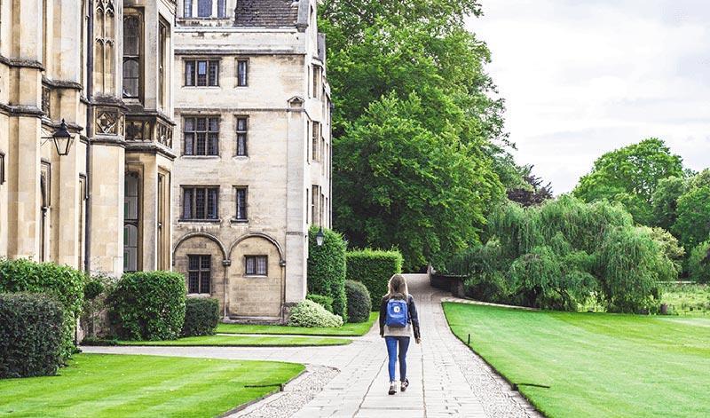 کالج زبان انگلیسی در اروپا