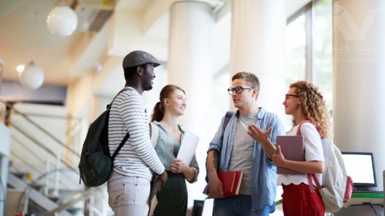تحصیل در خارج از کشور 2021