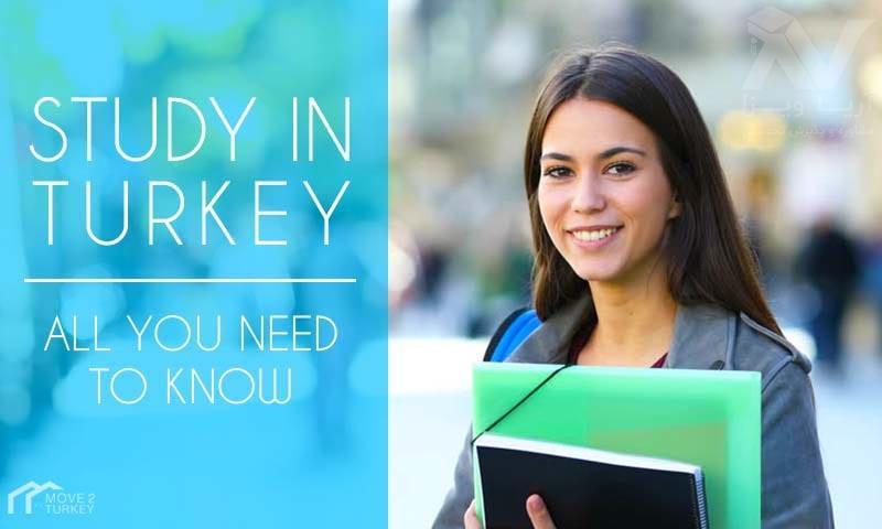 آزمون یوس ترکیه