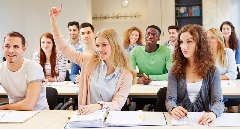 تحصیل دبیرستان در آمریکا