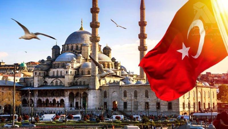 تحصیل در رشته دندانپزشکی در ترکیه