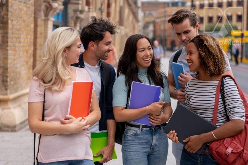 تحصیل در دانشگاه های ایتالیا