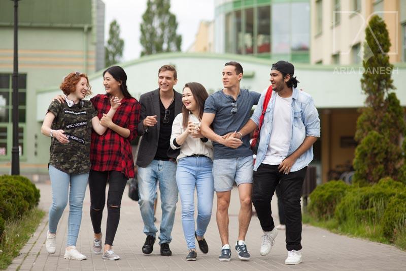 تحصیل در رشته دندانپزشکی در لهستان