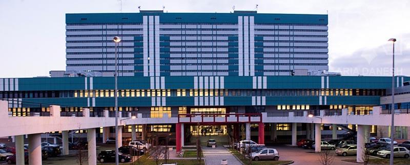دانشگاه های لهستان