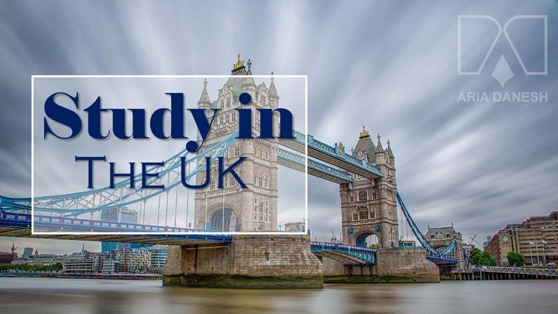 رشته پزشکی در انگلستان
