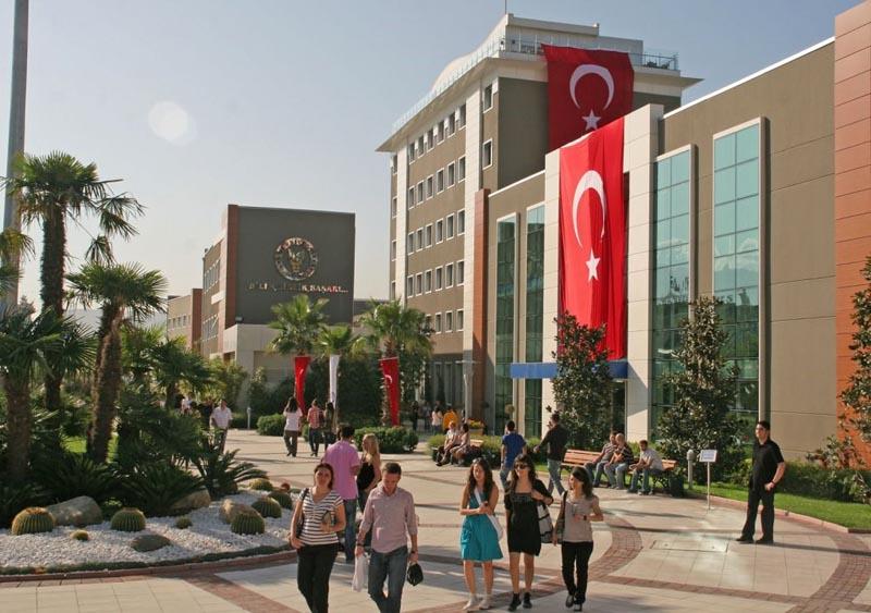 یوس ترکیه