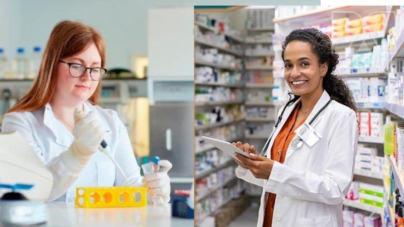 تحصیل داروسازی در اسواکی