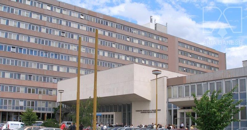 تحصیل پزشکی در اسلواکی