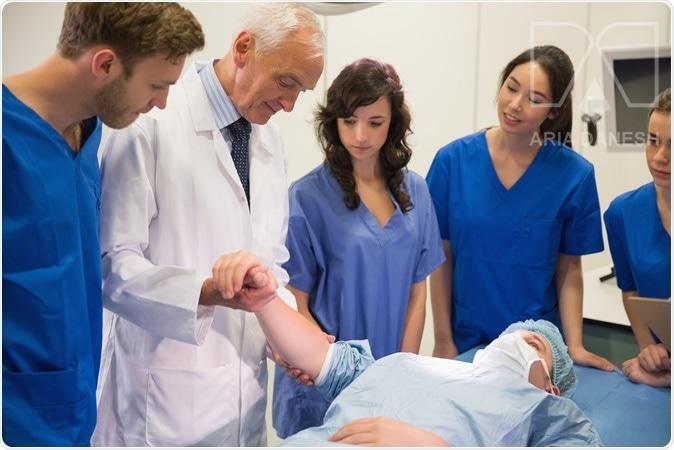 تحصیل پزشکی در صربستان