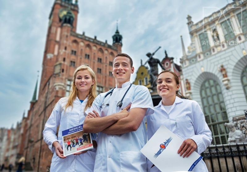تحصیل در دانشگاه های لهستان