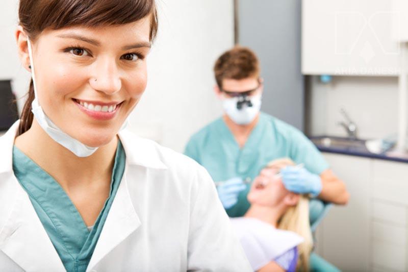 تحصیل در رشته دندانپزشکی در اسپانیا