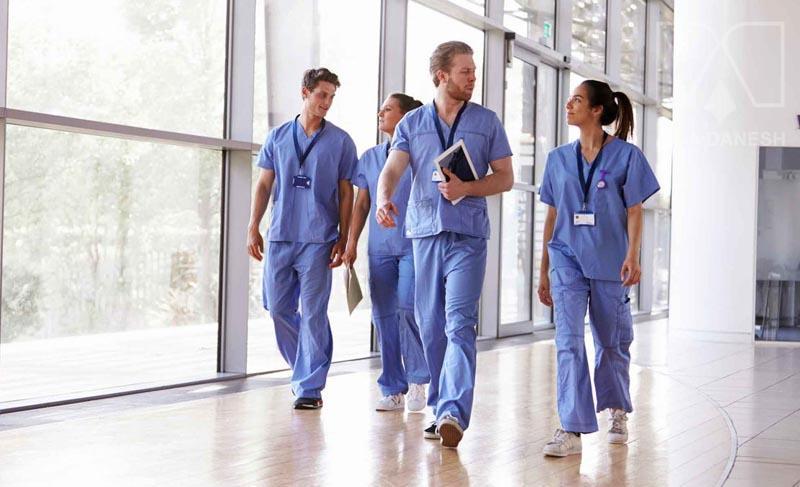 تحصیل پزشکی در کشور اسپانیا