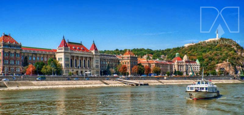 دانشگاه فنی بوداپست