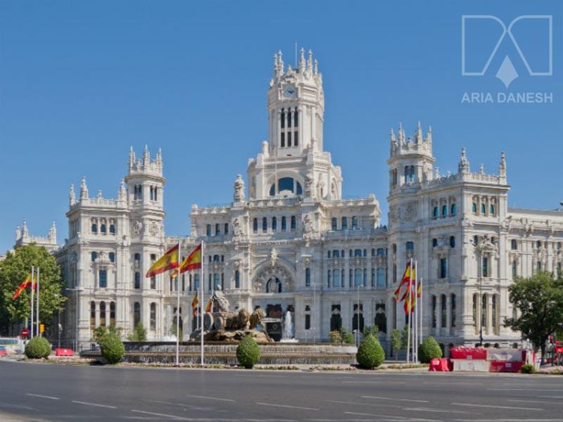 دانشگاه های دندانپزشکی در اسپانیا