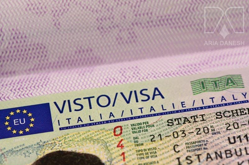 ویزای تحصیلی ایتالیا