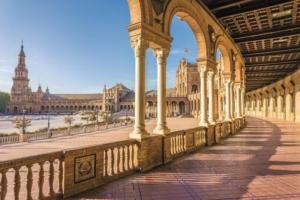 گردشگری در کشور اسپانیا
